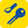 Изготовление ключей и домофонов